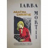 Carte Agatha Christie - Iarba Mortii