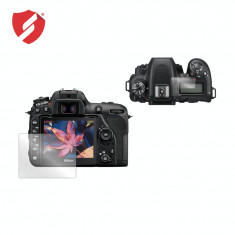 Folie Smart Protection Aparat Foto DSLR Nikon D7500 CellPro Secure