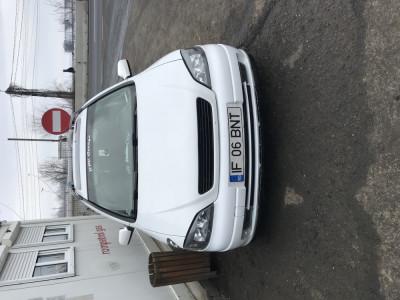 Vând Opel astra g1.7 dti foto