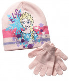 Set roz cu Elsa
