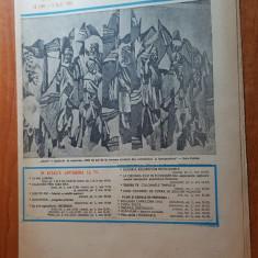 revista radio-tv saptamana 29 iunie - 5 iulie 1980
