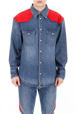 Camasa Calvin Klein Jeans foto