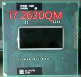 Intel Core i7-2630QM Sandy Bridge ivy 2670QM 2710QE 2720QM 2760QM 2820QM 2860QM