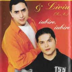 Caseta Sorin Pustiu' & Liviu (L.A) – Iubire, Iubire, originala