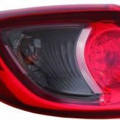 Lampa spate MAZDA CX-5 (KE, GH) (2011 - 2016) DEPO / LORO 216-1994L-UE