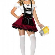 G147 Costum tematic, model chelnarita Oktoberfest, M