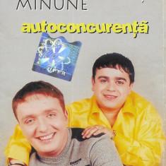 Caseta Adrian Copilul Minune, Costi Ioniță – Autoconcurență, originala, manele