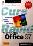 CURS MICROSOFT OFFICE 97, Teora, 1997