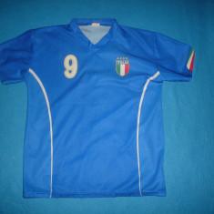 TRICOU ITALIA BALOTELLI