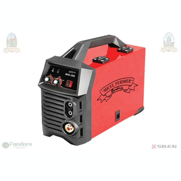 Invertor Micul Fermier MIG-280