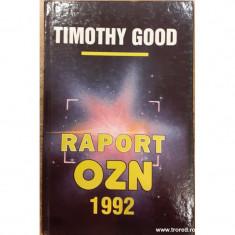Raport OZN 1992