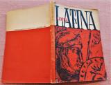 Limba Latina. Manual pentru clasa a X-a liceu - N.I. Barbu, T. Vasilescu
