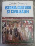 Istoria Culturii si civilizatiei Vol 2- Ovidiu DrImba