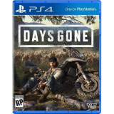 Joc Days Gone pentru PlayStation 4
