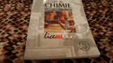 CHIMIE C1 MANUAL CLASA IX LUMINITA VLADESCU 1999, Clasa 9