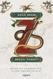 Z, orasul pierdut | David Grann, Art