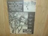 REVISTA SPORTUL ILUSTRAT NR;9 ANUL 1990