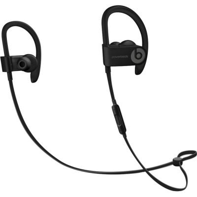 Casti Wireless Powerbeats 3 Negru foto