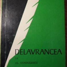 DELAVRANCEA - AL. SANDULESCU