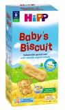 Biscuiti HiPP pentru sugari,150 g