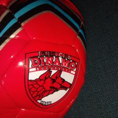 Minge Fotbal Dinamo