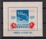 1 MAI - ZIUA MUNCII LP 196 MNH