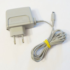 Alimentator incarcator consola Nintendo DSi 3DS 2DS original