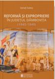 Reforma si expropriere in judetul Dambovita 1945 - 1949/Ionut Iurea, Cetatea de Scaun