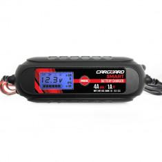 Incarcator Inteligent pt baterii auto ( Redresor ) Best CarHome, Carguard