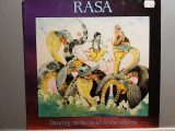 Rasa – Dancing on The Head of the Serpent  (1982/LEM /RFG) - VINIL/Impecabil