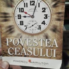 Povestea ceasului