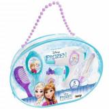 Cumpara ieftin Jucarie Gentuta Cosmetica Frozen cu Accesorii, Smoby