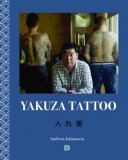 Yakuza Tattoo, Hardcover