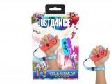 Accesoriu Grip Strap Just Dance 2019 For Nintendo Switch Joycons