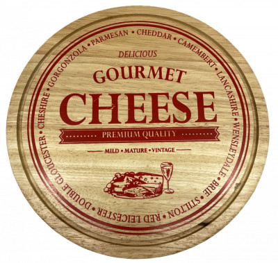 Platou Gourmet Cheese by Borealy foto