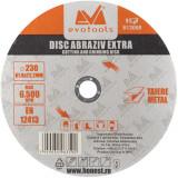 Cumpara ieftin Disc abraziv, Evotools, ETS, A46, Extra, D 180 mm, B 1.6 mm