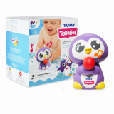 Jucarie de baie - Pinguinul cantaret, Tomy