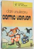 Comic - voiajor - Dan Ursuleanu