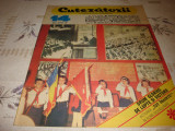 Revista Cutezatorii - nr 14 din 1981