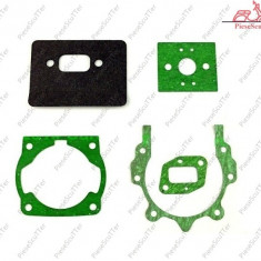 Garnituri Cilindru - Set Motor MotoCoasa - Moto Coasa - MotoCositoare