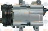 Compresor clima / aer conditionat FORD TRANSIT caroserie (FA) (2000 - 2006) HELLA 8FK 351 113-691