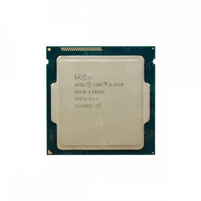Procesor Desktop PC Intel Core i5-4570 3.20GHz SR14E Socket LGA 1150 CPU i5 foto
