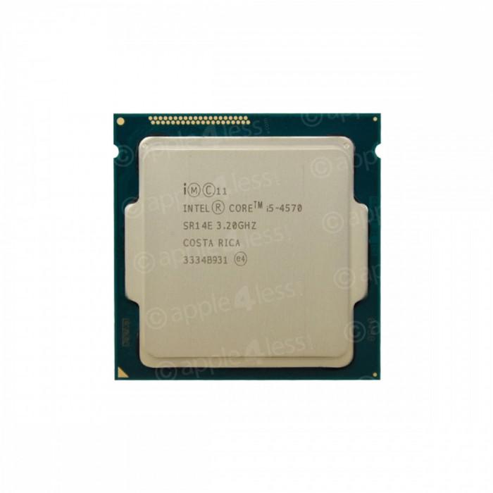 Procesor Desktop PC Intel Core i5-4570 3.20GHz SR14E Socket LGA 1150 CPU i5