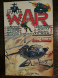 Aripa Soimului nr.40 Colectia WAR