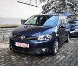 Volkswagen Touran 2014, Motorina/Diesel, Break