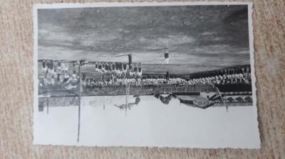Serbare Strajeri - Câmpina 1938 foto