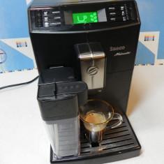 Espressor automat SAECO Minuto cana lapte expresor