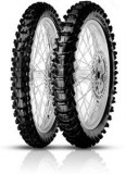 Motorcycle Tyres Pirelli Scorpion MX 410 ( 100/90-19 TT 57M Roata spate, Mischung SOFT, NHS )