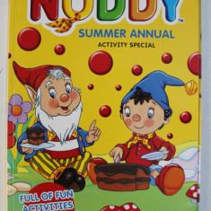 NODDY - SUMMER ANNUAL , ACTIVITY SPECIAL , 2006