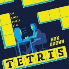Tetris - Box Brown